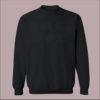 Crewneck Pullover Sweatshirt Z65