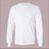 LS Ultra Cotton T-Shirt G240