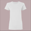 Ladies T-Shirt G500L