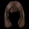 Shoulder Length 32