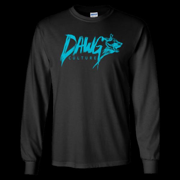 Dawg Culture Long Sleeve Shirt
