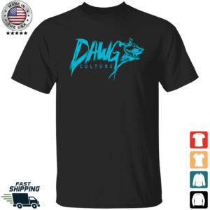 Dawg Culture Shirt