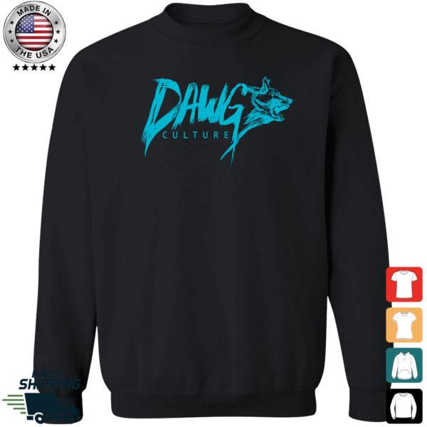 Dawg Culture Sweatshirt