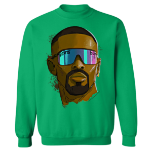 Jalen Hurts Rents Due Sweatshirt