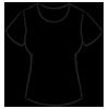 Ladies' Boyfriend T-Shirt NL3900