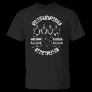 Sons Of Velocity Los Angeles Shirt