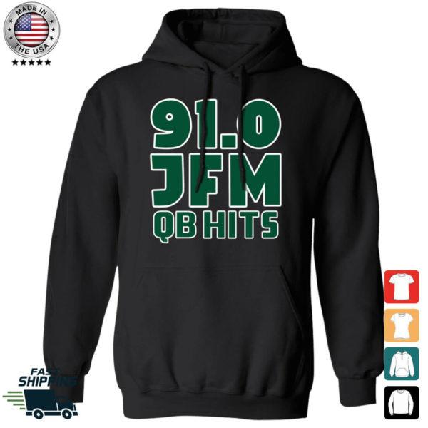 91.0 JFM QB Hist Hoodie
