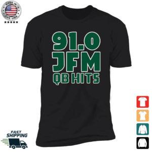 91.0 JFM QB Hist Premium SS T-Shirt