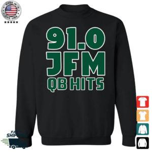 91.0 JFM QB Hist Sweatshirt