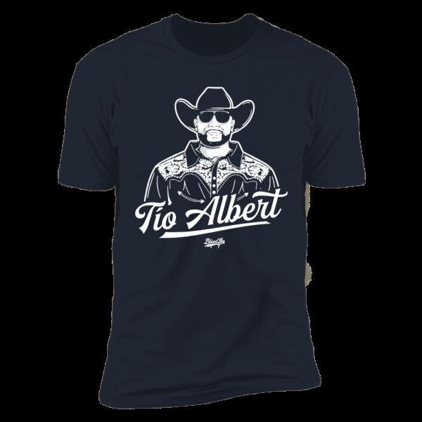 Bleed Los Tio Albert Premium SS T-Shirt