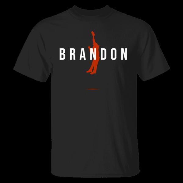 Brandon Crawford Shirt