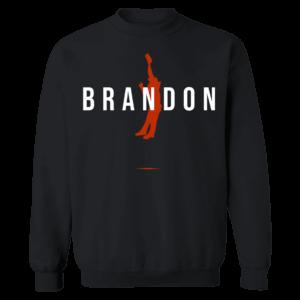 Brandon Crawford Sweatshirt