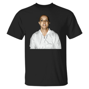 Britney Spears Shaved Head Shirt