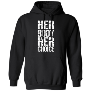 Dave Bautista Her Body Her Choice Hoodie