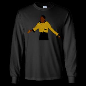 Gordon Gartrell Long Sleeve Shirt