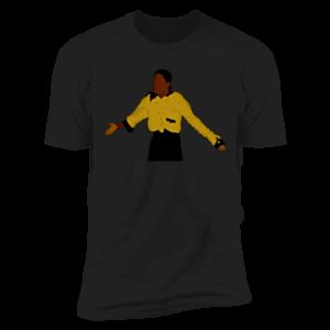 Gordon Gartrell Premium SS T-Shirt