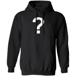 Mythical Mystery Hoodie