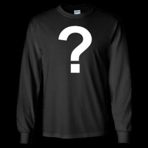 Mythical Mystery Long Sleeve Shirt