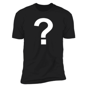 Mythical Mystery Premium SS T-Shirt