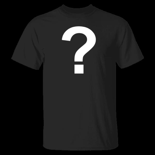 Mythical Mystery Shirt