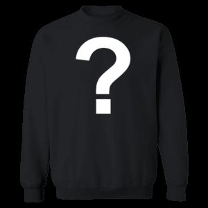 Mythical Mystery Sweatshirt