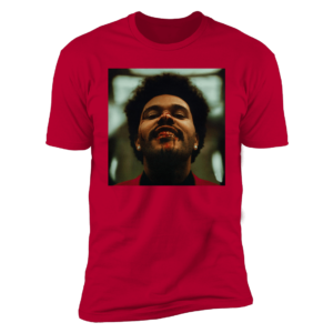 Save Your Tears Premium SS T-Shirt