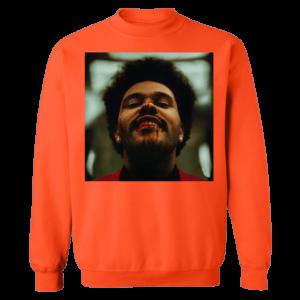 Save Your Tears Sweatshirt