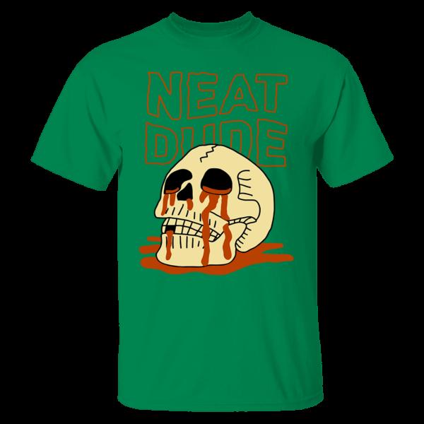 Skull Neat Dude Shirt